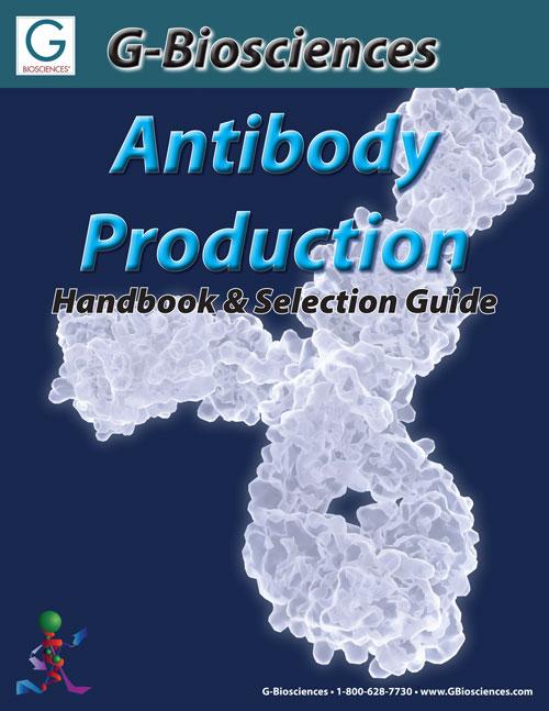 Antibody Production Handbook