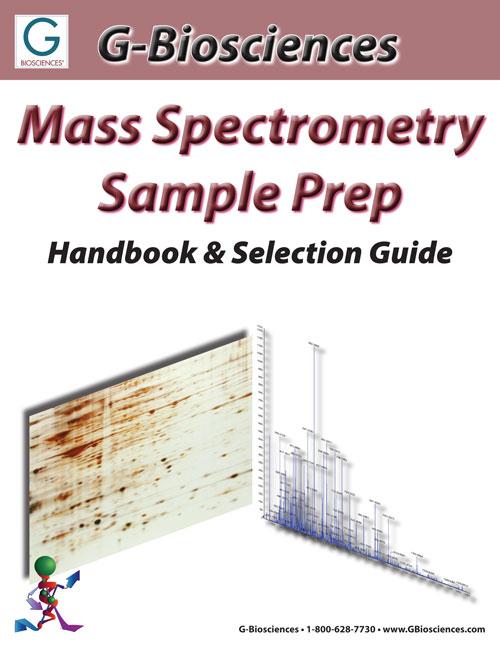 Mass Spectrometry Sample Preparation Handbook