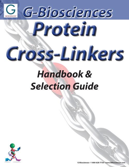 Protein Cross-Linking Handbook