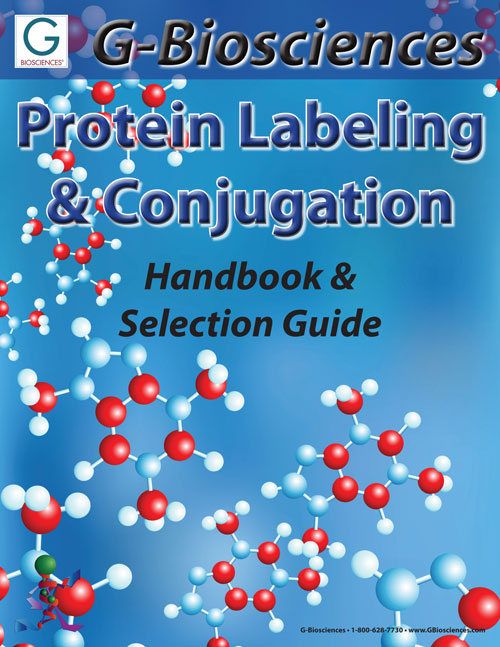 Protein Labeling & Conjugation Handbook