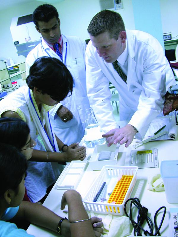 The Protein Man's Blog | Teaching Biotechnology
