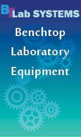 Benchtop Laboratory Equipment